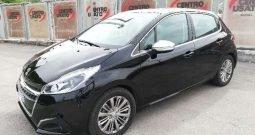 Peugeot 208 BlueHDi 100 S&S 5 porte Allure