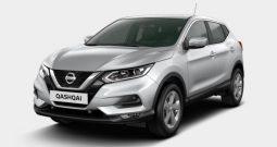 Nissan Qashqai ACENTA DIG-T 160 CV
