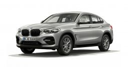 BMW X4 xDrive 20d Msport X