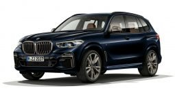 BMW X5 xDrive 30d Msport
