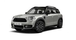 Nuova MINI COUNTRYMAN NORTHWOOD EDITION