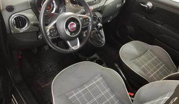 FIAT 500 1.2 LOUNGE S&S 69CV pieno