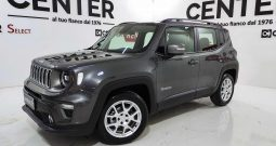 JEEP RENEGADE 1.6 MJT LIMITED FWD 120CV
