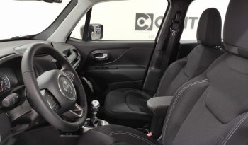 JEEP RENEGADE 1.6 MJT LIMITED FWD 120CV pieno