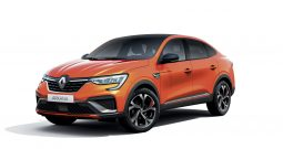 Nuova Renault Arkana